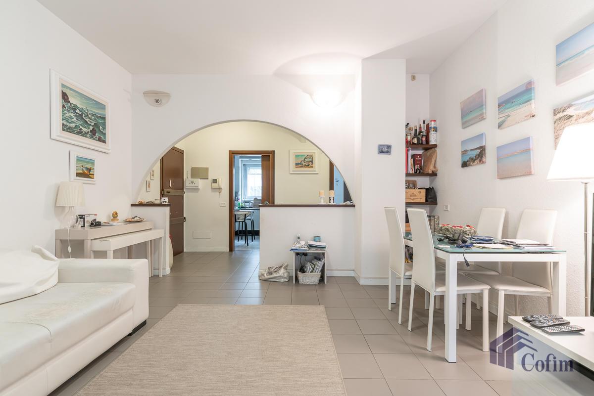 Trilocale ampio  San Felice (Segrate) - in Affitto - 7