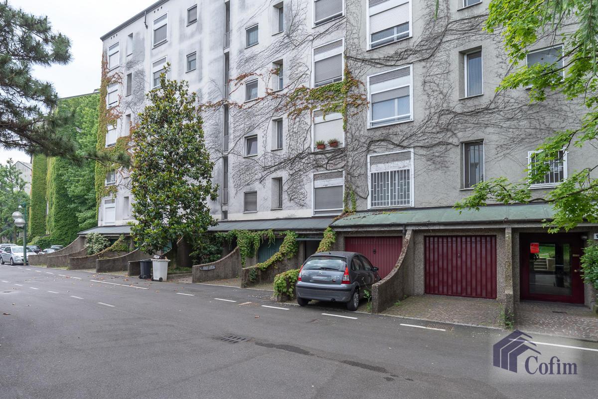 Trilocale ampio  San Felice (Segrate) - in Affitto - 14