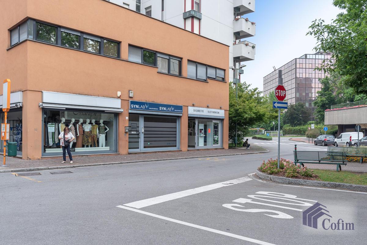 Negozio centralissimo  San Felice (Segrate) - in Vendita - 4