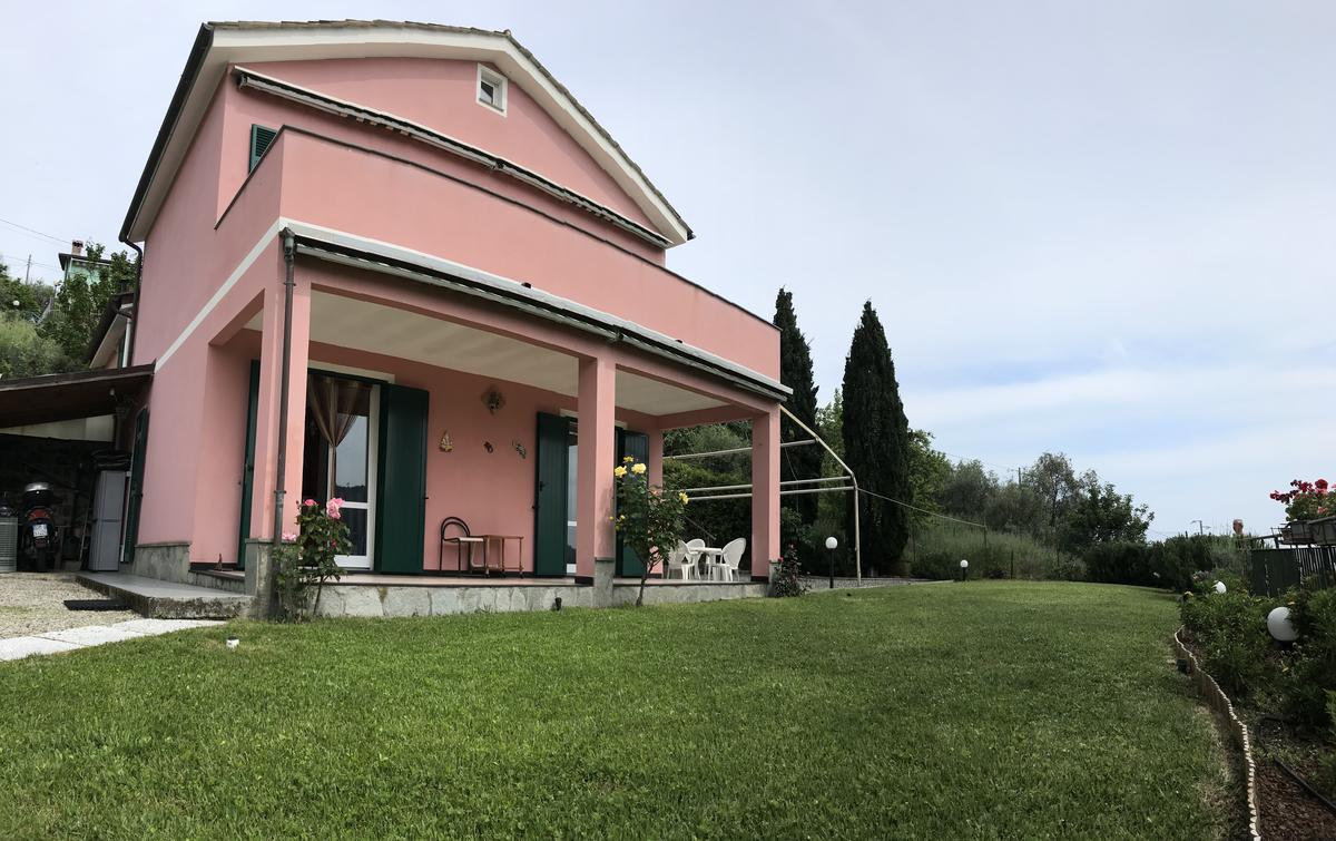 Villa singola Moneglia - in Vendita - 2