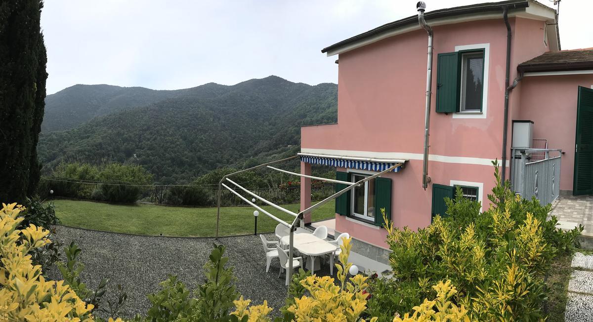 Villa singola Moneglia in Vendita - 5