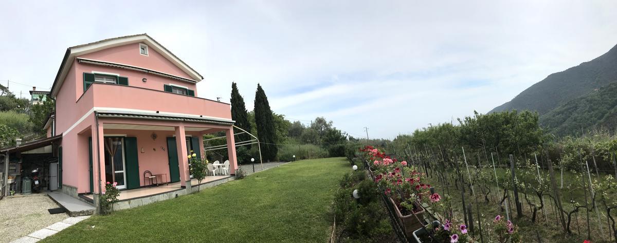 Villa singola Moneglia in Vendita - 6
