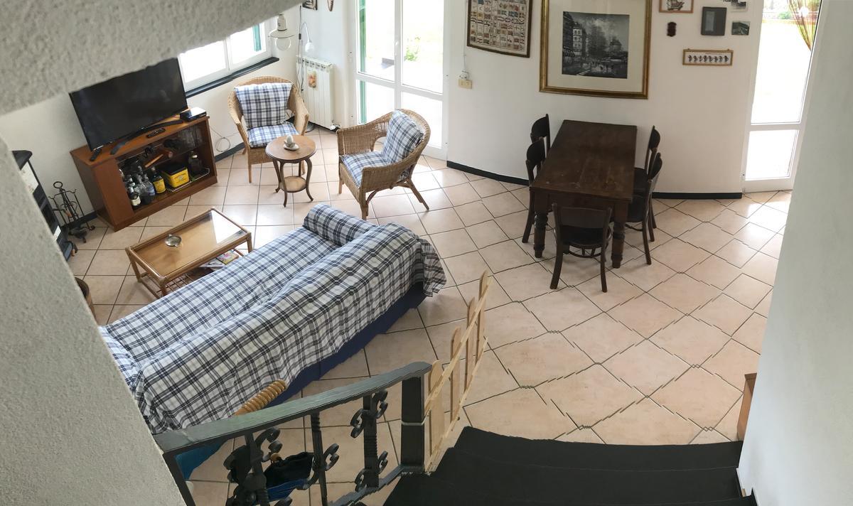 Villa singola Moneglia - in Vendita - 8