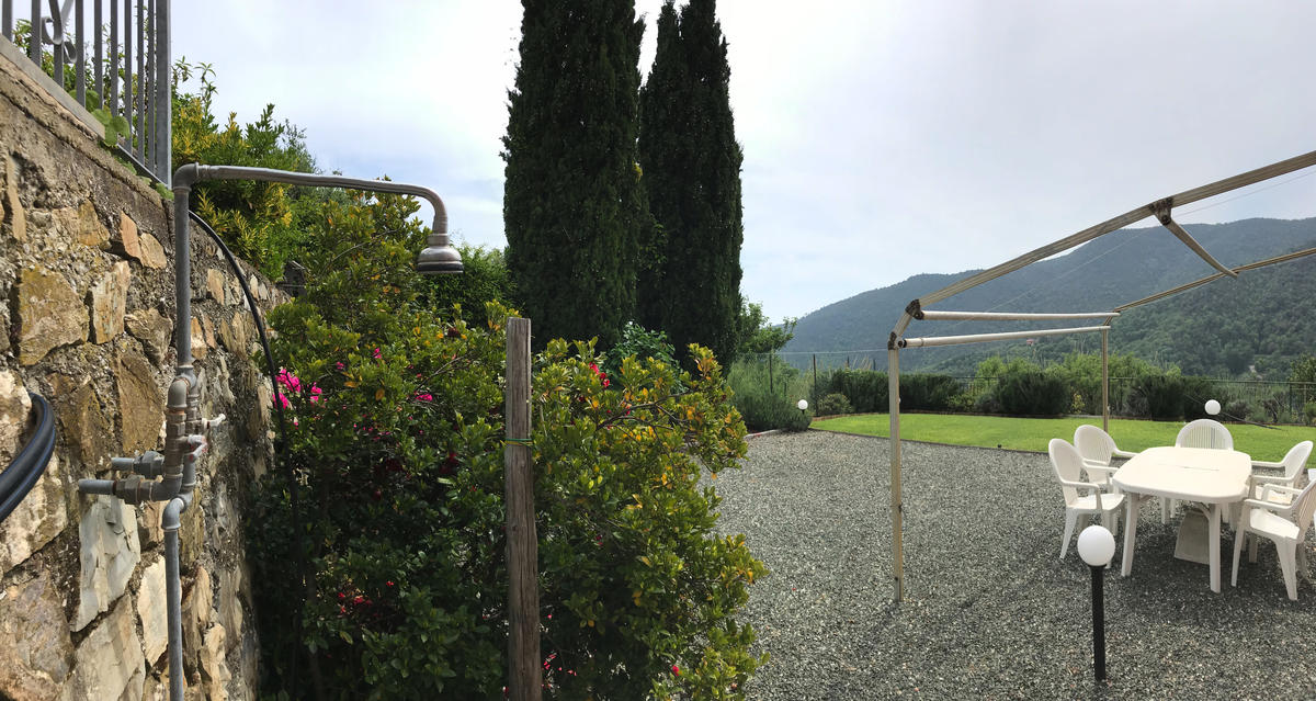 Villa singola Moneglia - in Vendita - 13