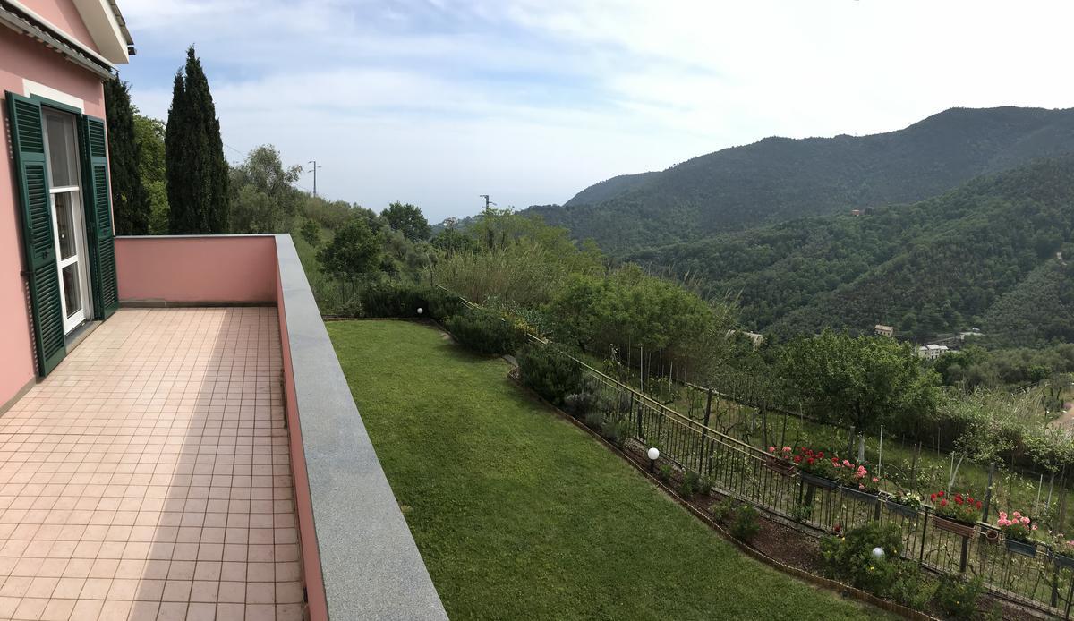 Villa singola Moneglia - in Vendita - 14