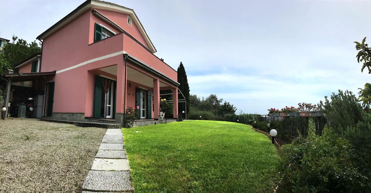 Villa singola Moneglia - in Vendita - 15