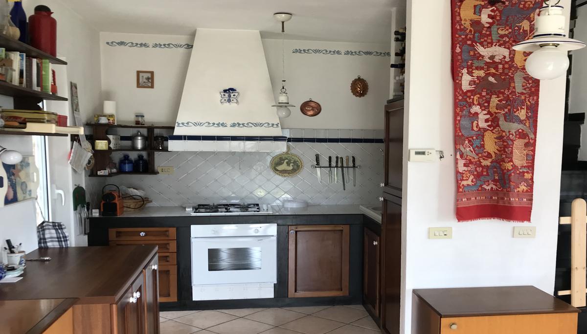 Villa singola Moneglia in Vendita - 17