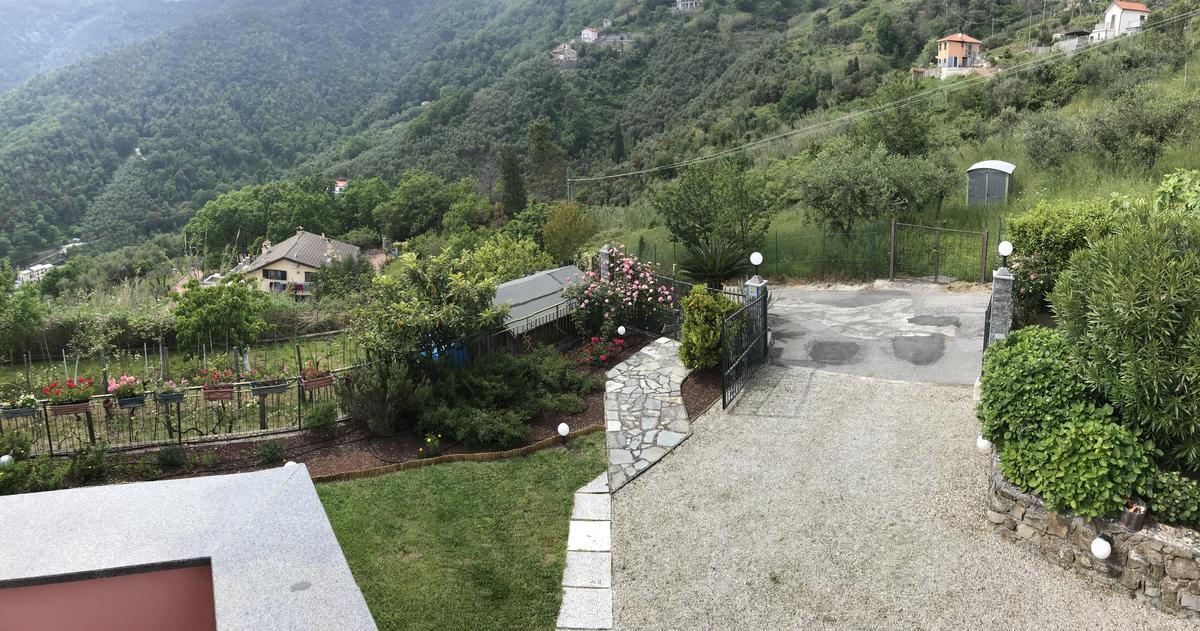 Villa singola Moneglia - in Vendita - 18