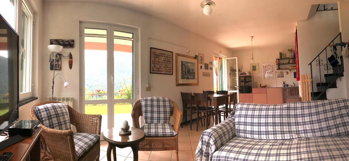 Villa singola Moneglia in Vendita - 19