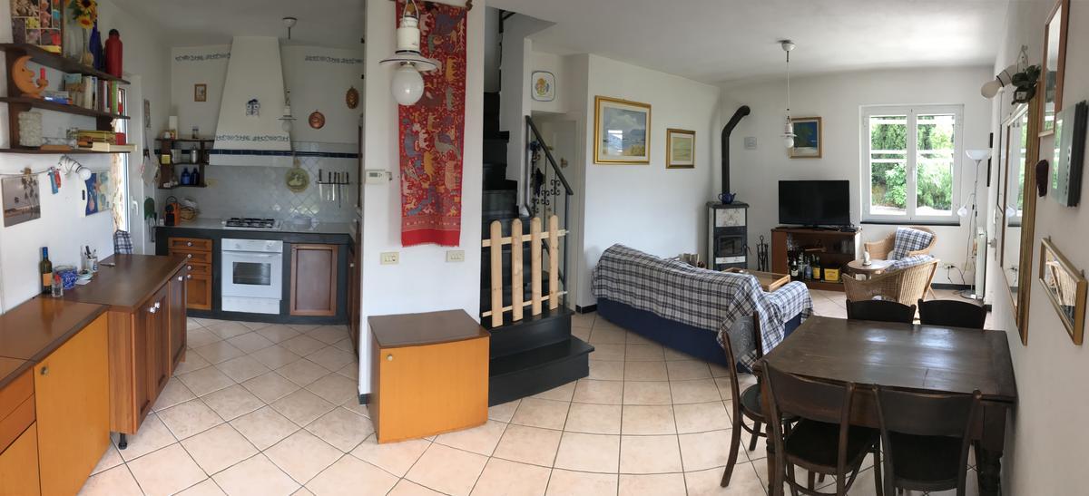 Villa singola Moneglia - in Vendita - 20