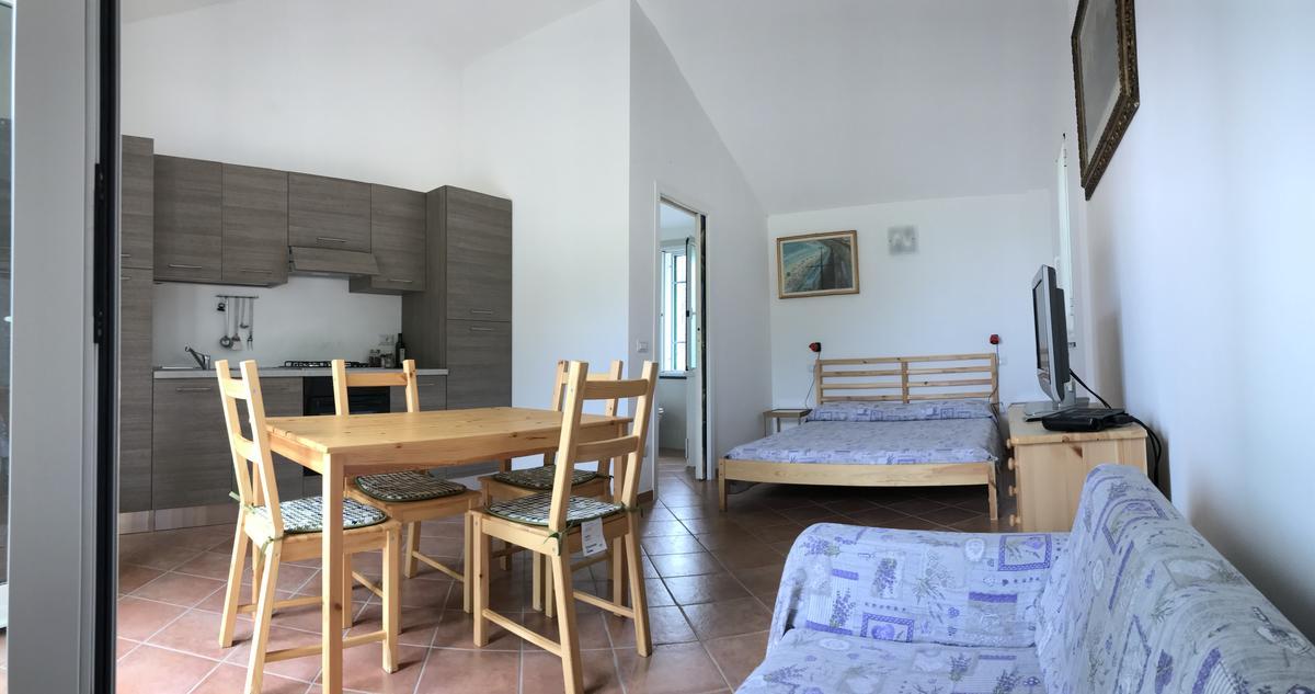 Villa singola Moneglia - in Vendita - 23