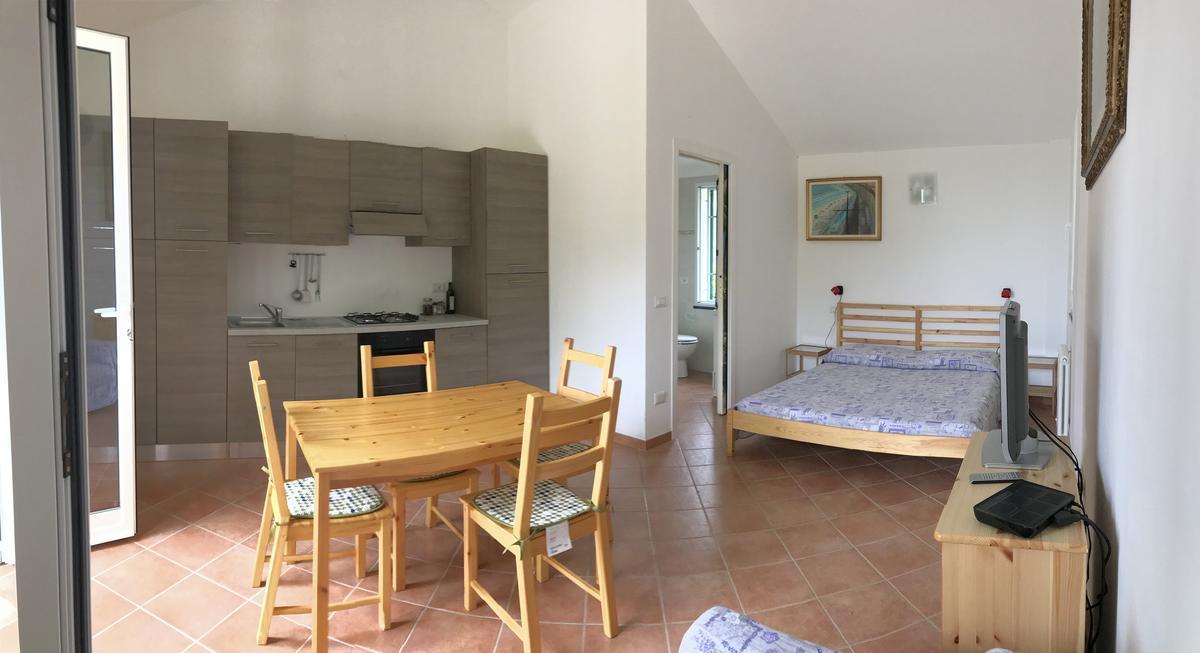 Villa singola Moneglia - in Vendita - 25
