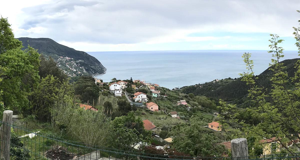 Villa singola Moneglia - in Vendita - 26