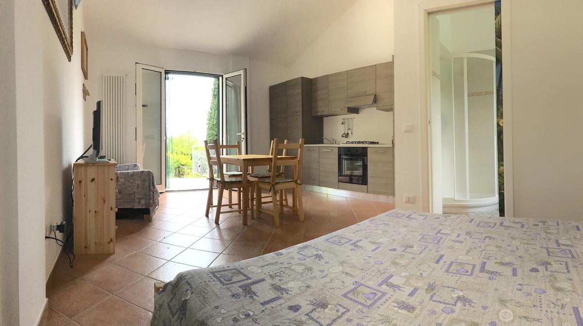 Villa singola Moneglia in Vendita - 28