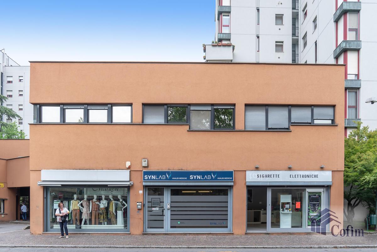 Negozio centralissimo  San Felice (Segrate) - in Affitto - 2