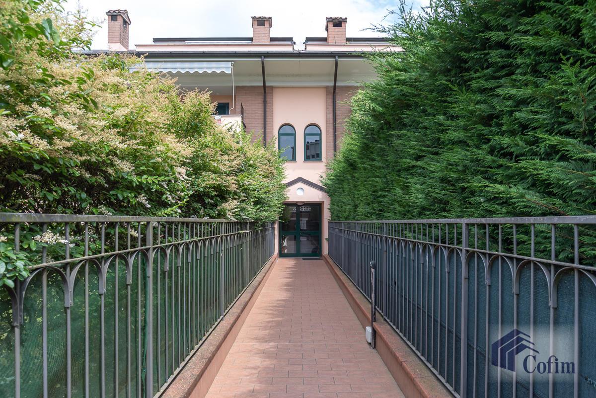 Trilocale con taverna e giardino privato  Bettolino (Mediglia) - in Vendita - 20