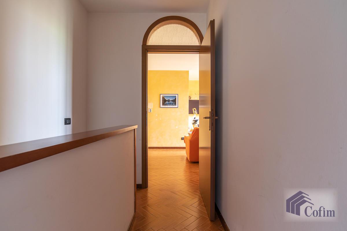 Trilocale con taverna e giardino privato  Bettolino (Mediglia) - in Vendita - 14