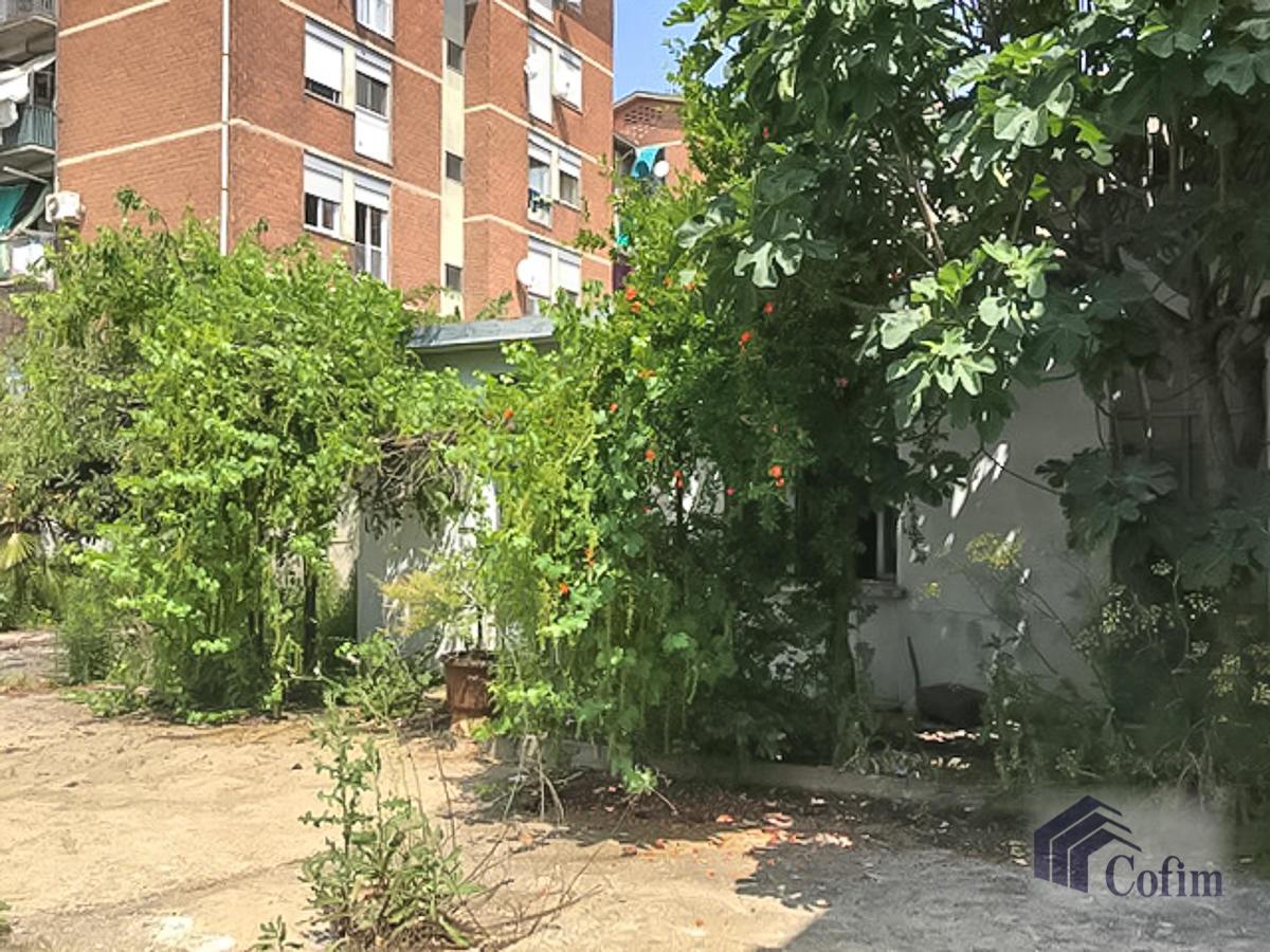 Capannone più terreno edificabile  Novegro (Segrate) - in Affitto - 9