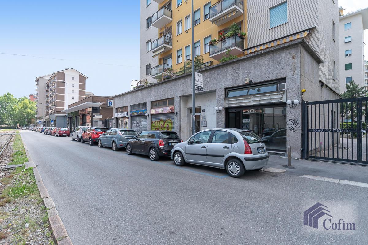 Negozio Milano (P.ta Romana) in Affitto - 14