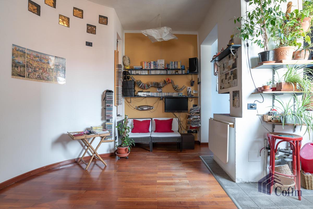 Bilocale Milano (Ripamonti) - in Vendita - 7