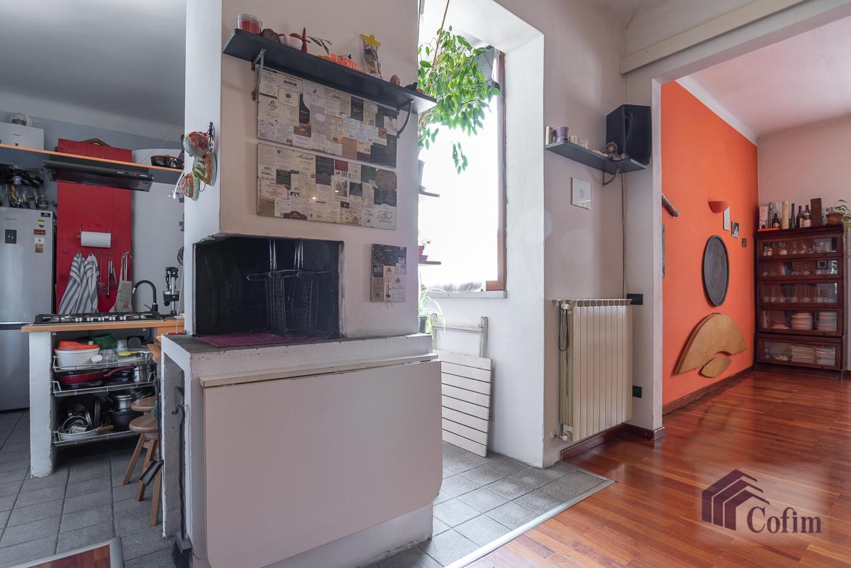 Bilocale Milano (Ripamonti) - in Vendita - 10