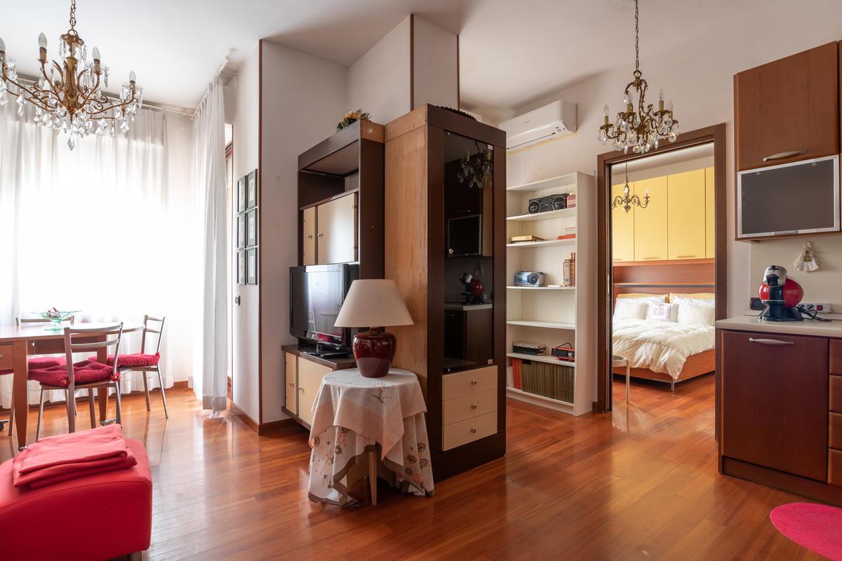 Bilocale confortevole ed arredato in  San Bovio (Peschiera Borromeo) - in Vendita - 4