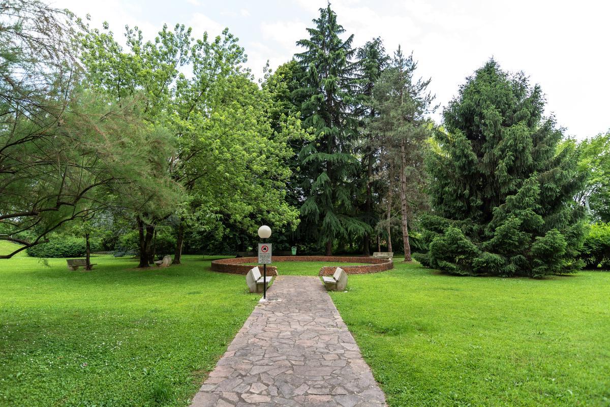 Bilocale confortevole ed arredato in  San Bovio (Peschiera Borromeo) - in Vendita - 13