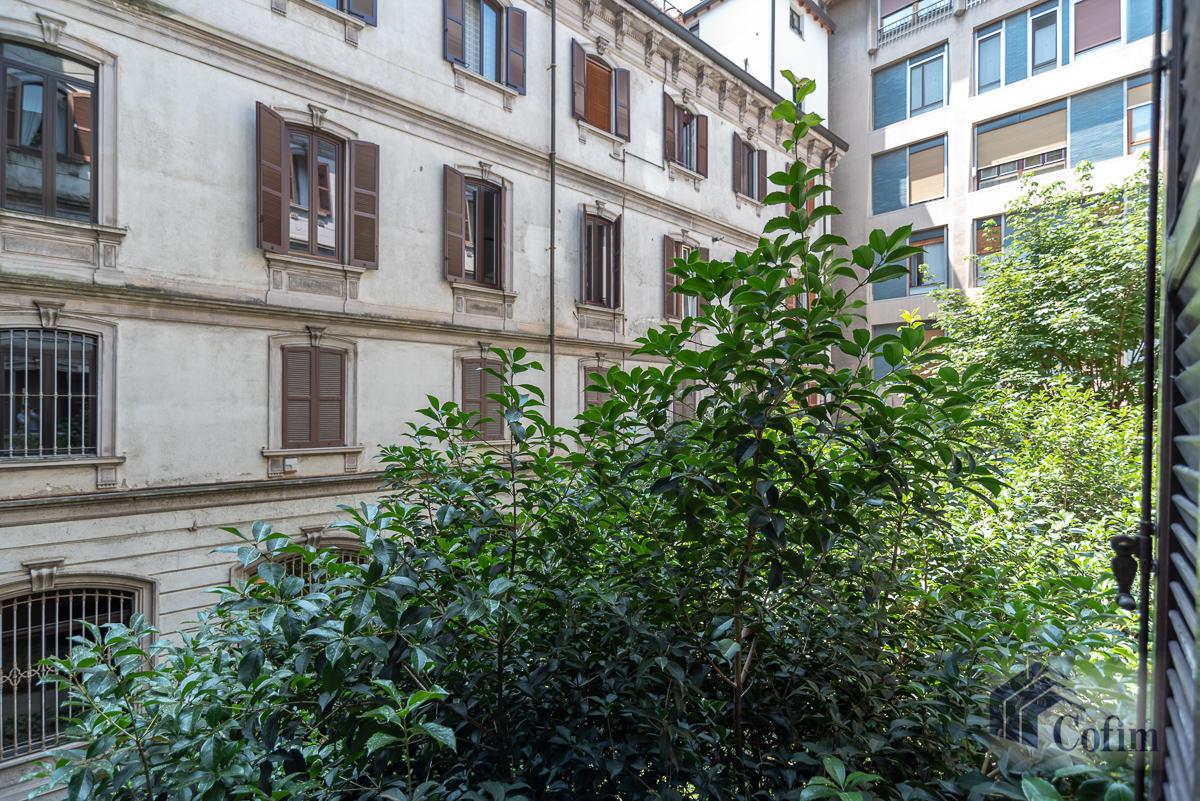 Bilocale Milano (Moscova) - in Vendita - 19