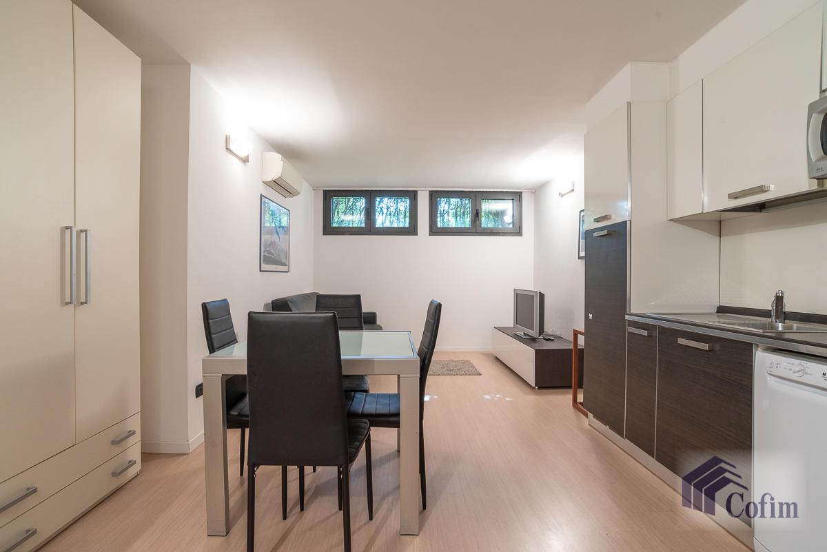 Immobiliare Milano - Affitto - Appartamento - Monolocale ...