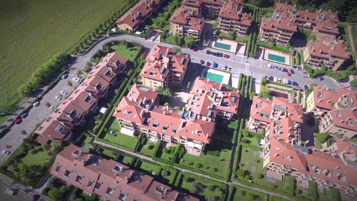 Bilocale con giardino in  San Bovio (Peschiera Borromeo) - in Vendita - 16