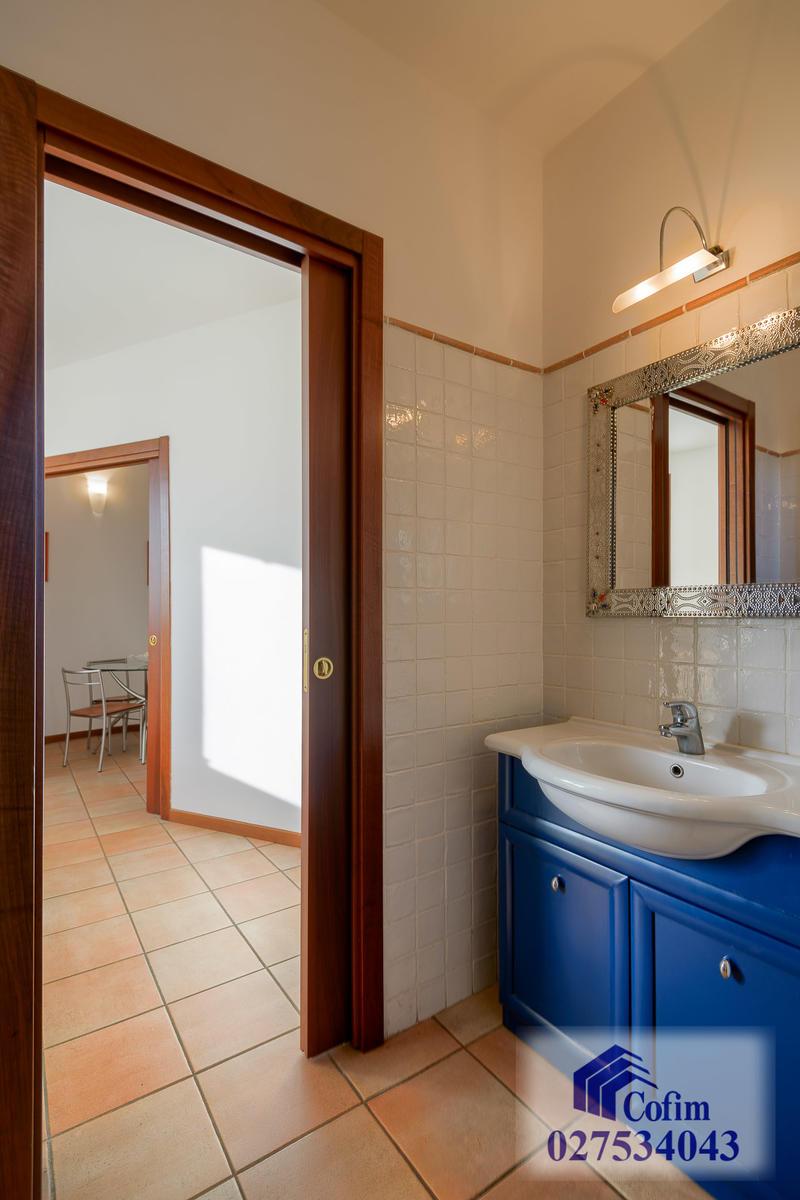 Bilocale luminoso  Residenza Longhignana (Peschiera Borromeo) Affitto in Esclusiva - 7