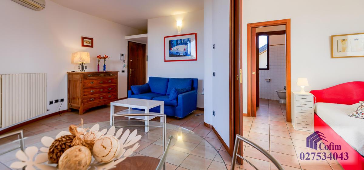 Bilocale luminoso  Residenza Longhignana (Peschiera Borromeo) Affitto in Esclusiva - 5