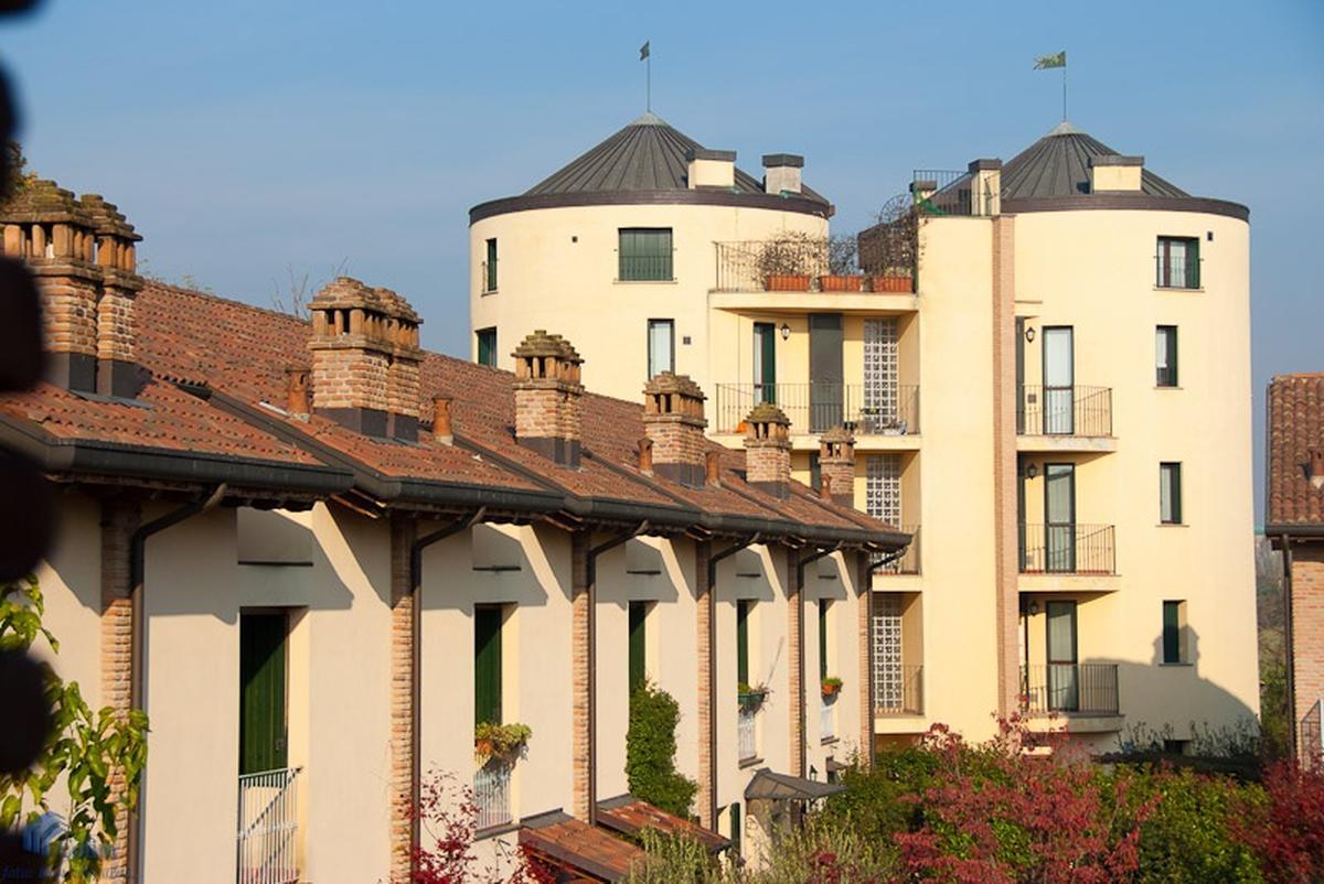 Bilocale luminoso  Residenza Longhignana (Peschiera Borromeo) - in Affitto - 9