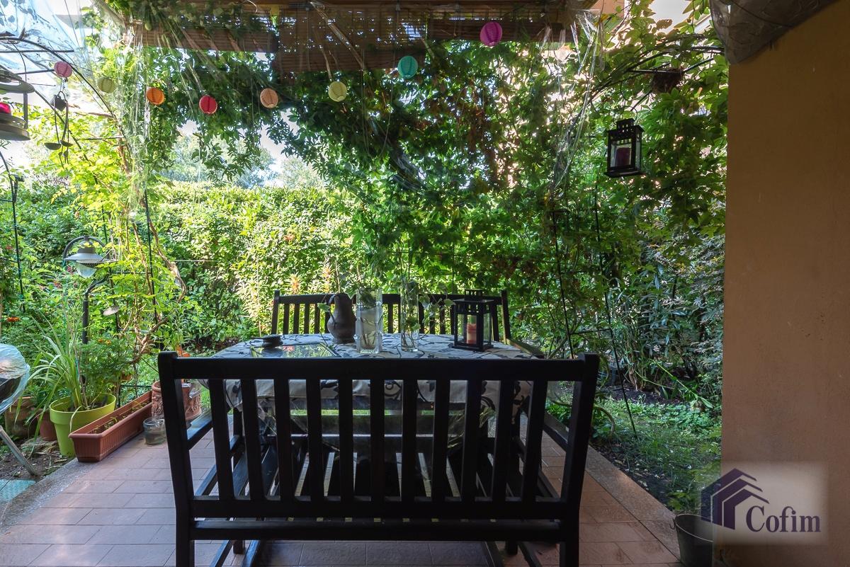 Bilocale con giardino in  San Bovio (Peschiera Borromeo) - in Vendita - 9