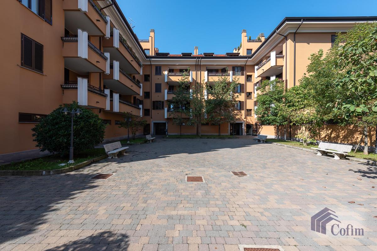 Bilocale con giardino in  San Bovio (Peschiera Borromeo) - in Vendita - 15
