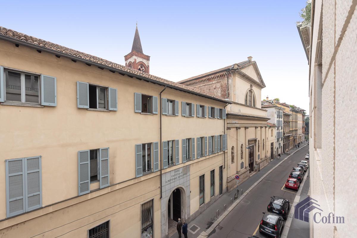 5 Locali Milano (Centro Storico) - in Affitto