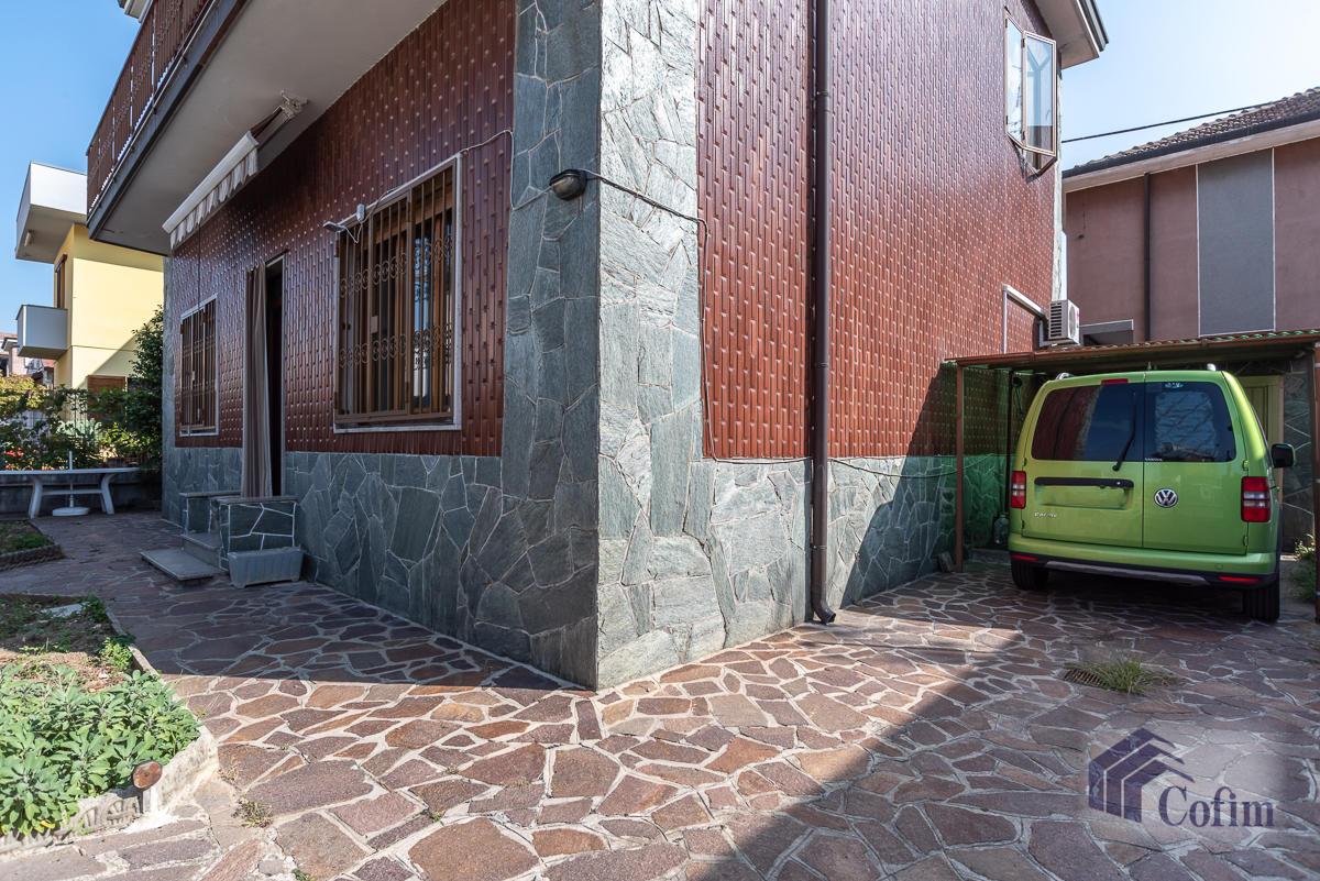 Villa singola a Vimodrone - in Vendita - 3