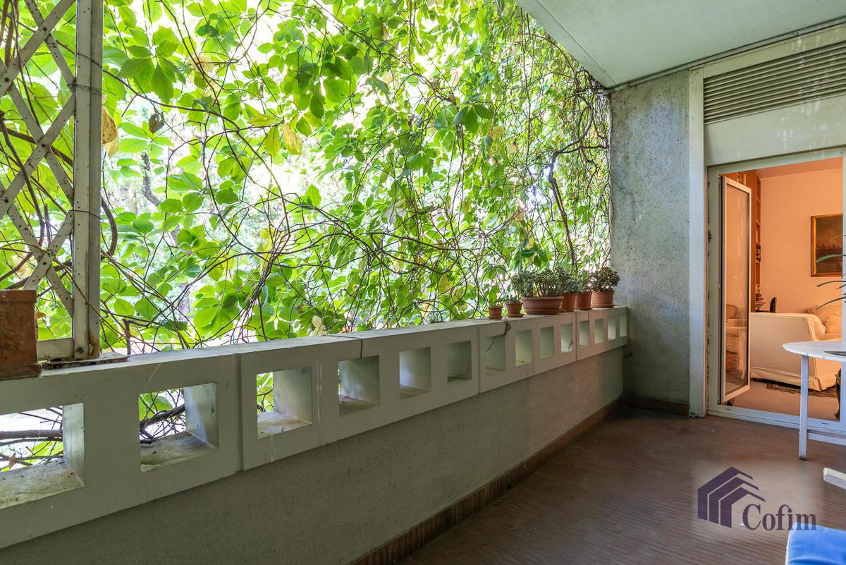 Quadrilocale da ristrutturare  San Felice (Segrate) - in Vendita - 5