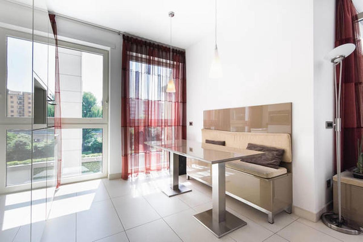Appartamento Milano (Garibaldi) - in Affitto - 8