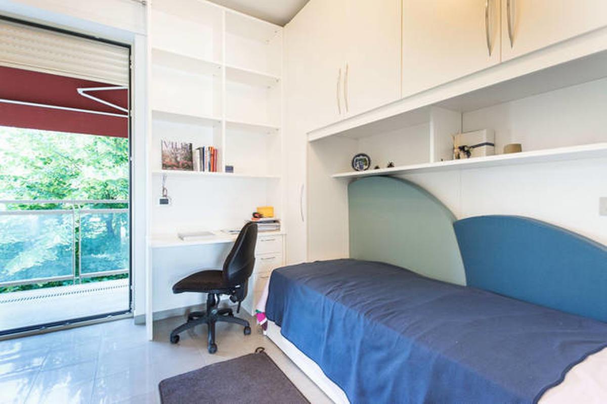 Appartamento Milano (Garibaldi) - in Affitto - 14