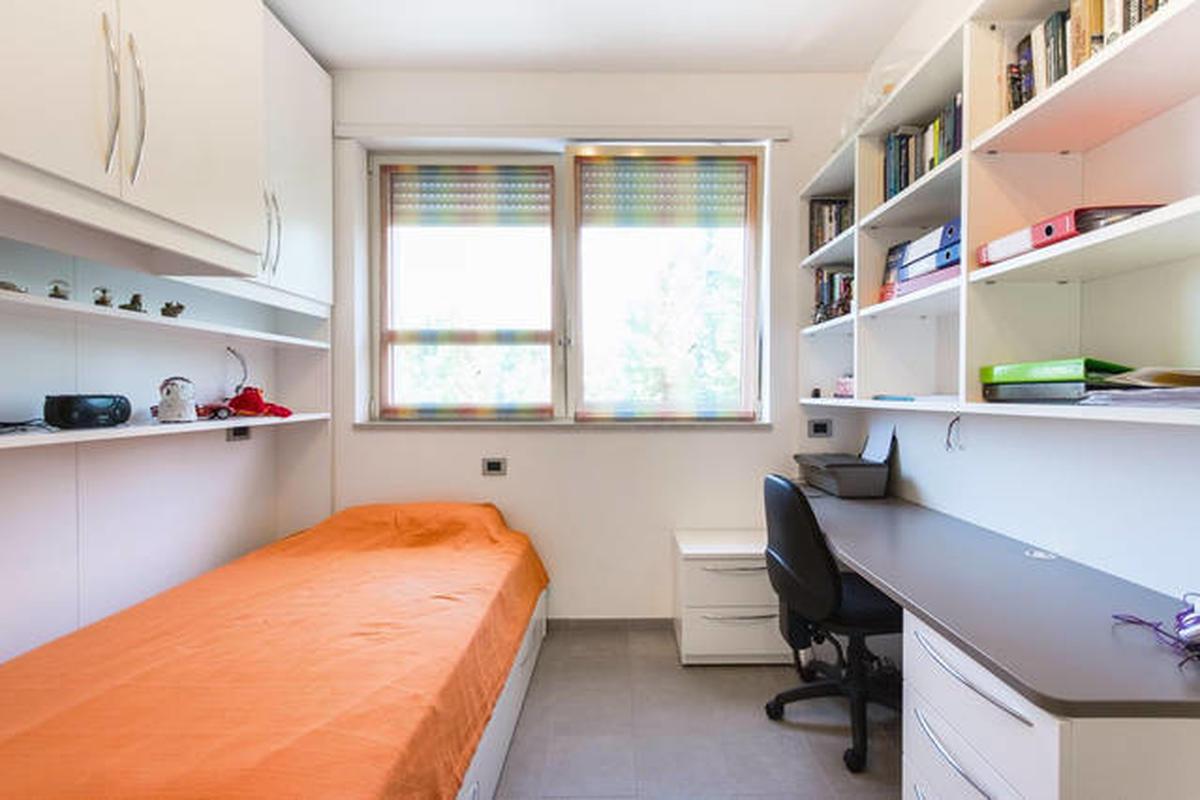 Appartamento Milano (Garibaldi) - in Affitto - 12