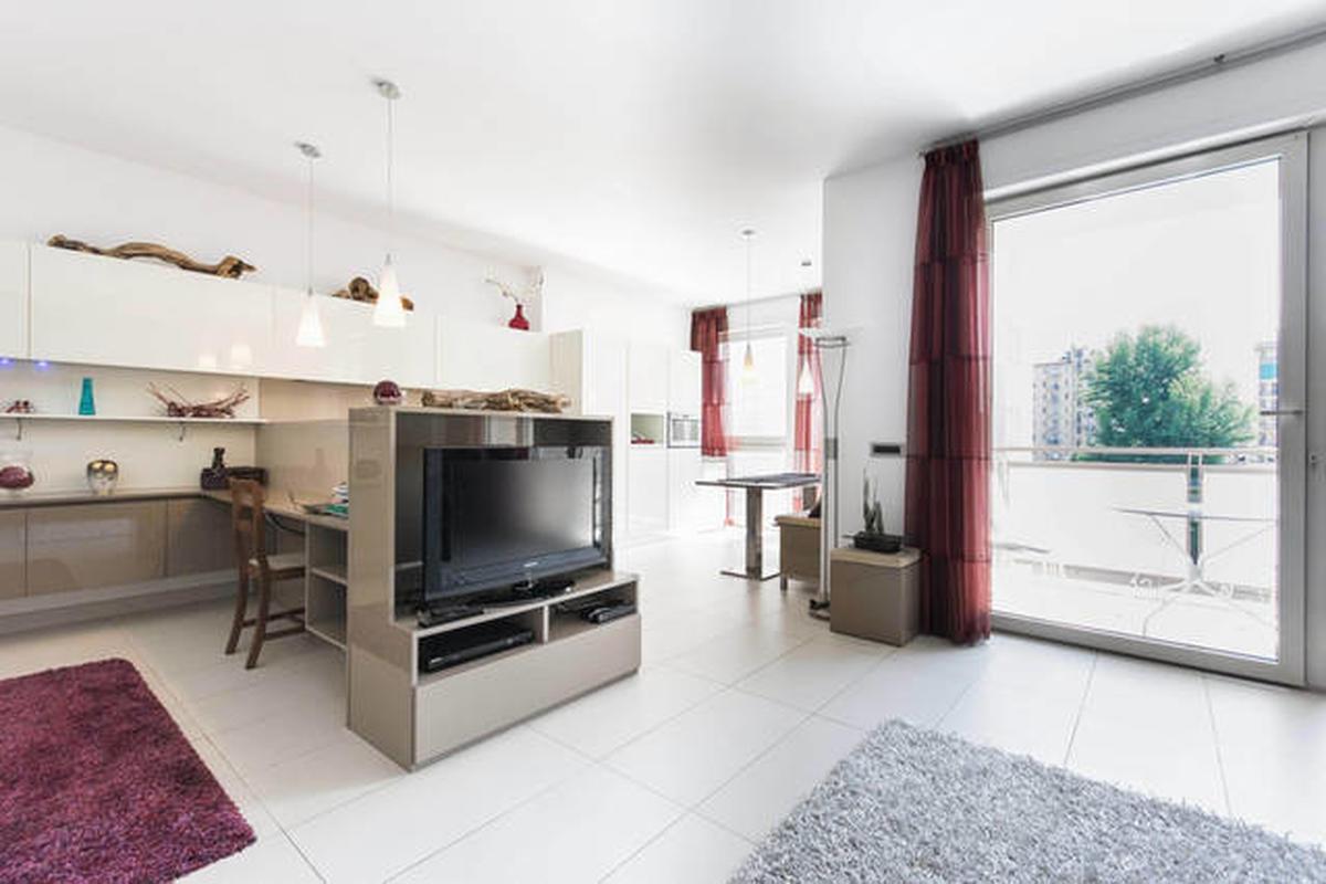 Appartamento Milano (Garibaldi) - in Affitto - 4