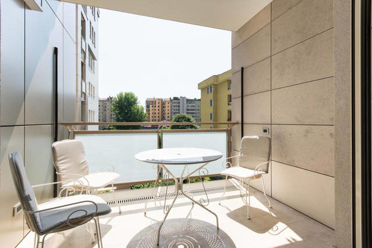 Appartamento Milano (Garibaldi) - in Affitto - 19