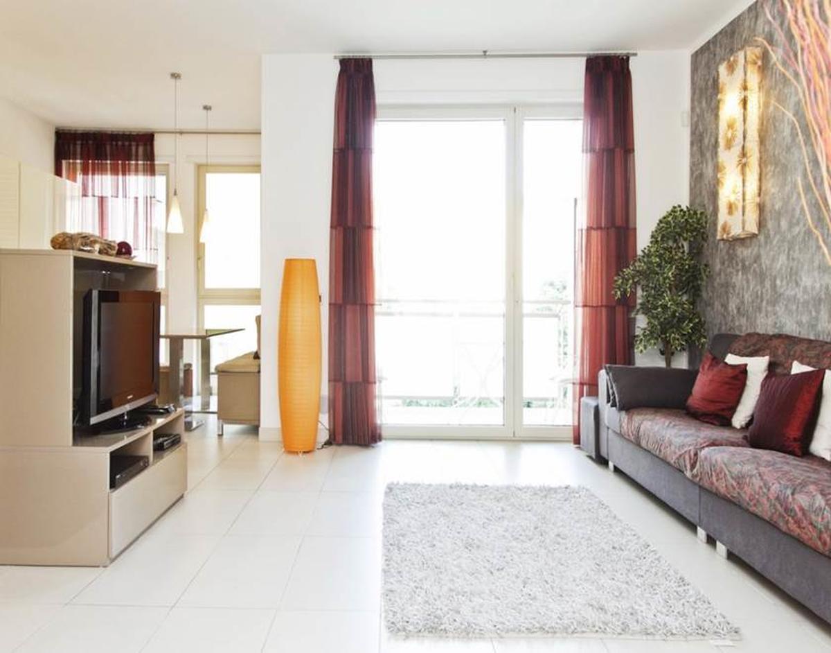 Appartamento Milano (Garibaldi) - in Affitto - 5