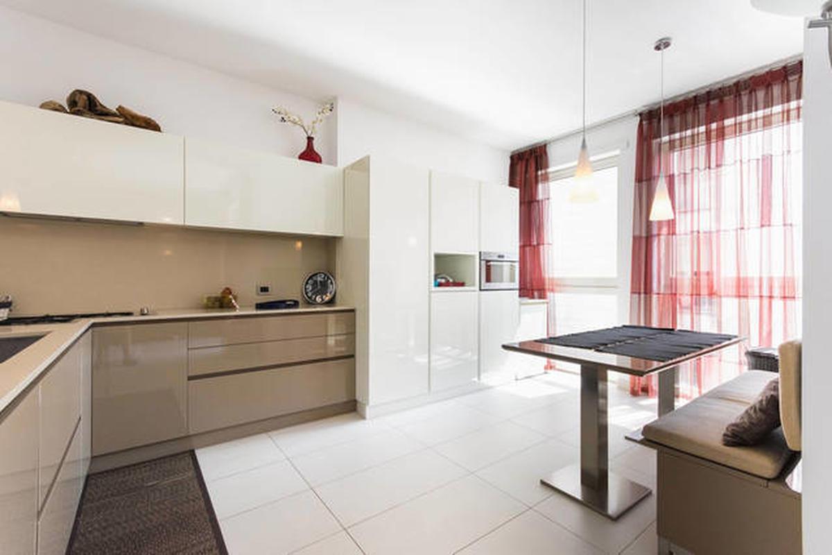 Appartamento Milano (Garibaldi) - in Affitto - 6