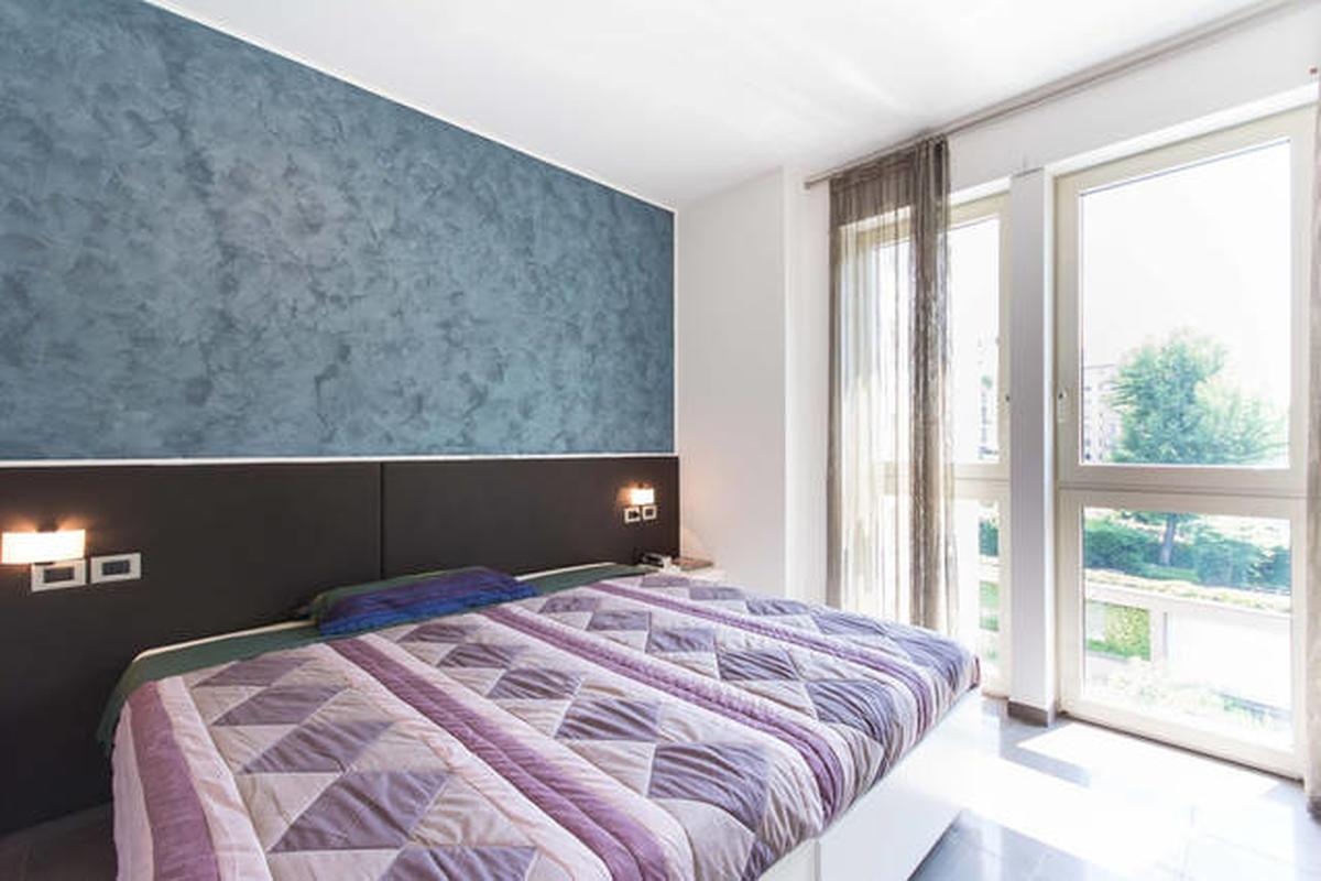 Appartamento Milano (Garibaldi) - in Affitto - 9