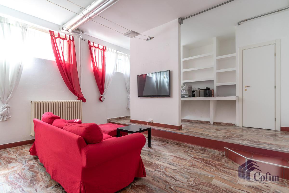 Appartamento Milano (Ripamonti) Affitto in Esclusiva - 2