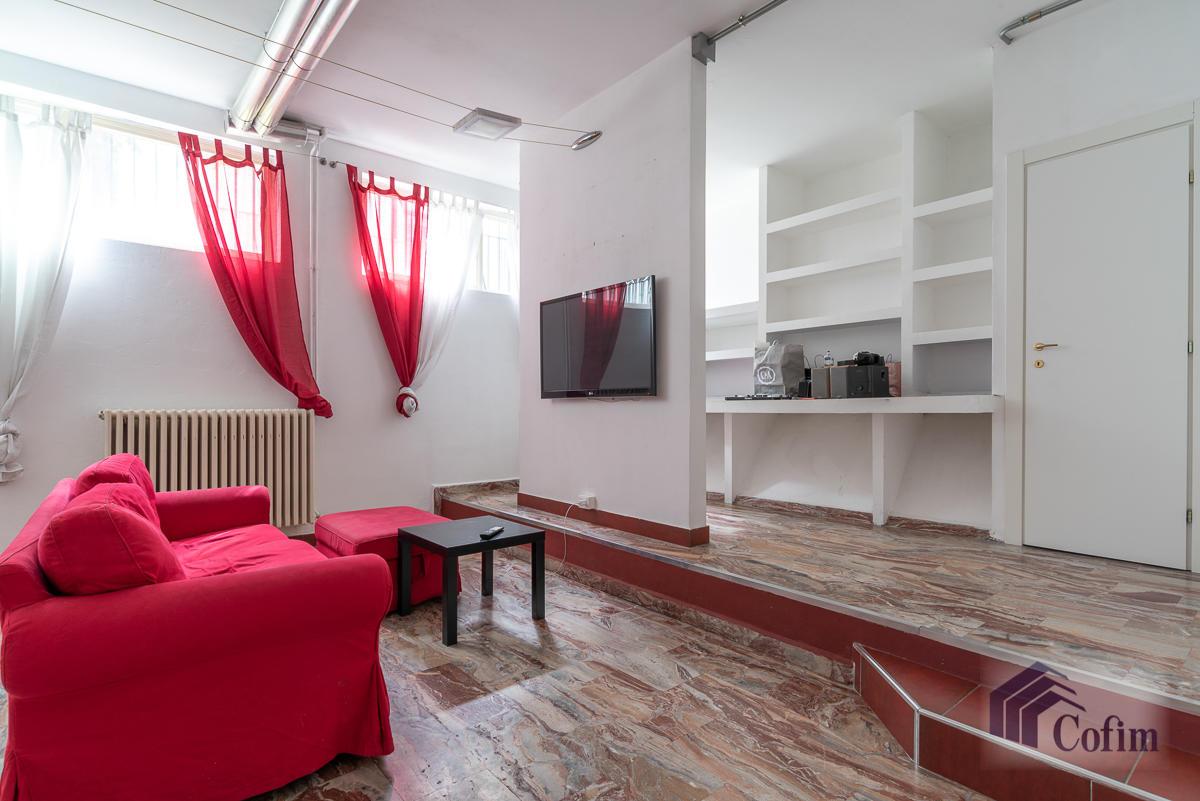Appartamento Milano (Ripamonti) Affitto in Esclusiva - 3