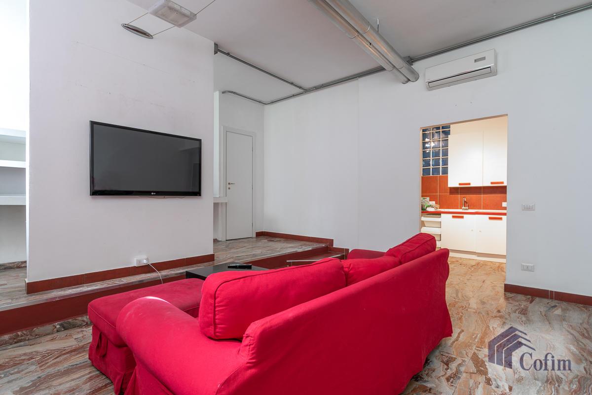 Appartamento Milano (Ripamonti) Affitto in Esclusiva - 4