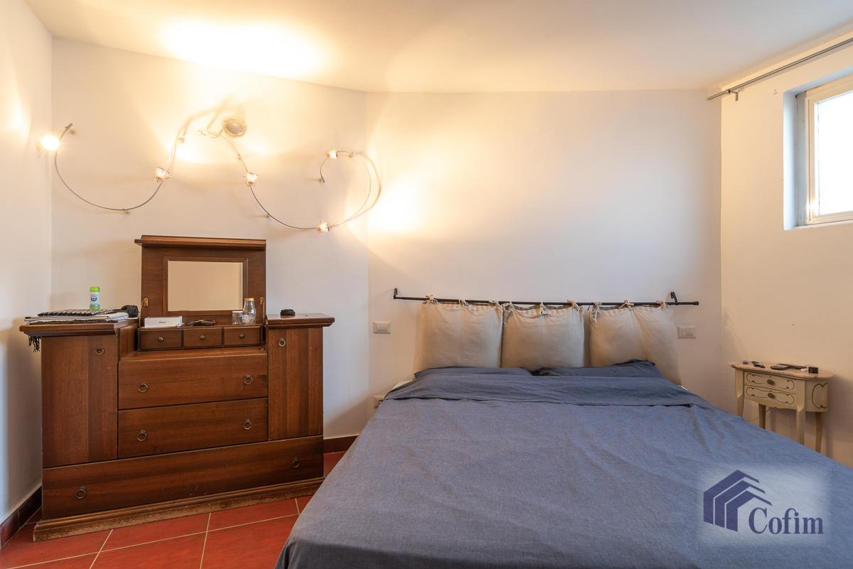 Appartamento Milano (Ripamonti) Affitto in Esclusiva - 9